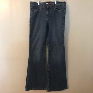 Really Vintage Tommy Hilfiger Jeans! Size 9